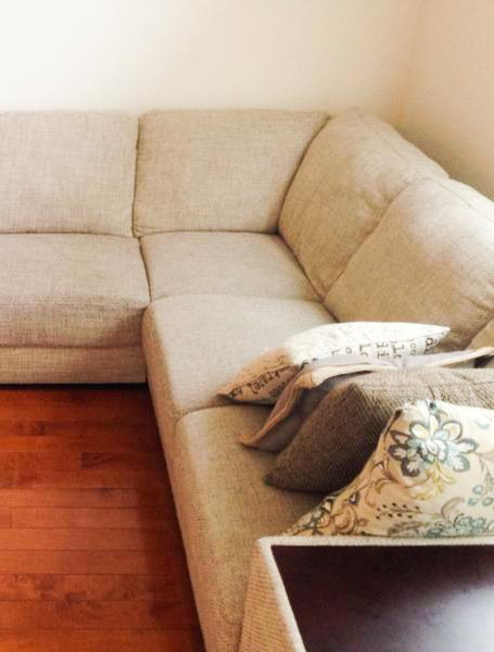 Sectional Sofa Cleaning Mission Bend