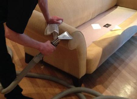 Upholstery Cleaning Service Texas City
